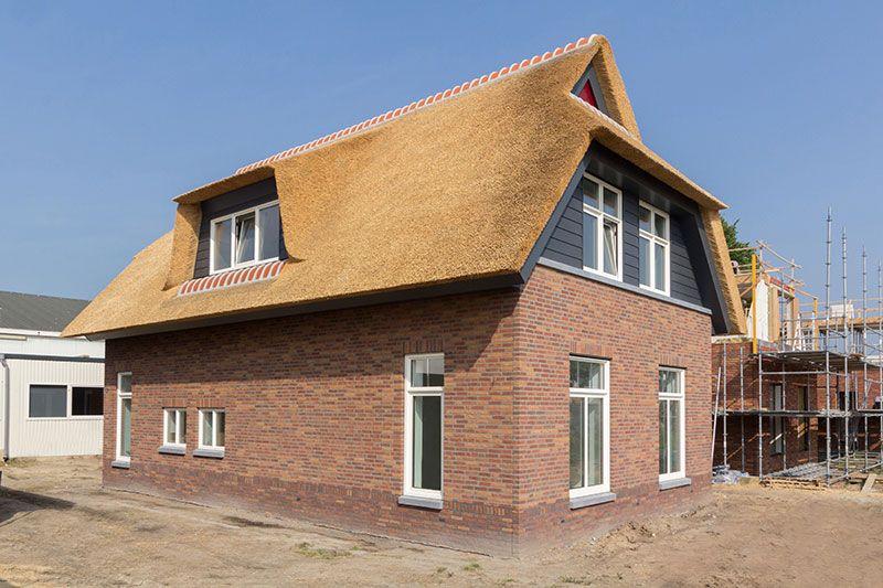 Nieuwbouwproject Rietlo